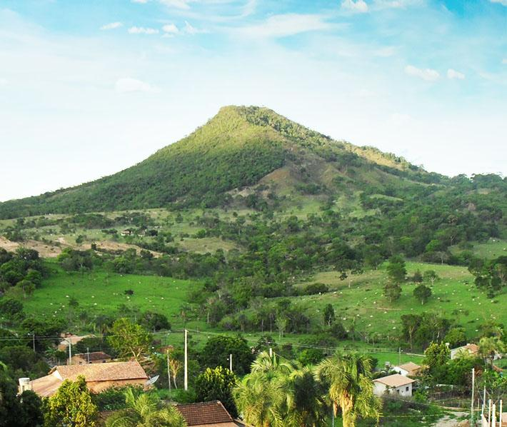 Morro Agudo de Goiás Goiás fonte: www.prefeiturademorroagudo.go.gov.br